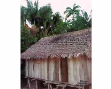 Proceedings ECLAT-AMCHA. Internacional Workshop on Chagas. Disease surveillance in the Amazon Region