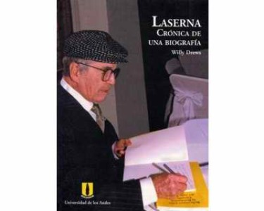 Laserna. Crónica de una biografía
