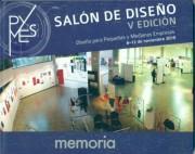 Salón del Diseño V Edición. Memorias