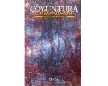 Coyuntura Colombiana Vol. 15 No. 2