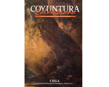 Coyuntura Colombiana Vol. 15 No. 3