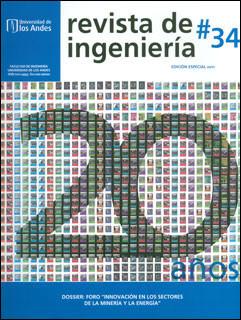 Revista de Ingeniería No. 34. Dossier: foro