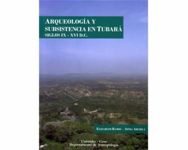 Arqueología y subsistencia en Tubará Siglos IX – XVI  D.C