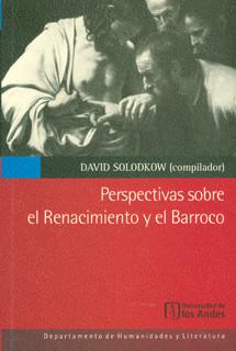 Perspectivas sobre el Renacimiento y el Barroco