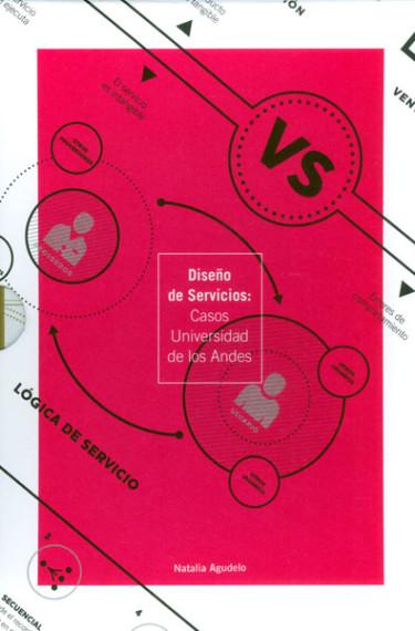 Diseño de servicios: casos Universidad de los Andes