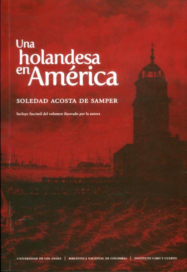 Una holandesa en América