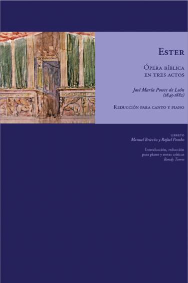 Ester: ópera bíblica en tres actos