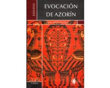Evocación de Azorín