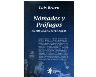 Nómades y Prófugos. Entrevistas literarias