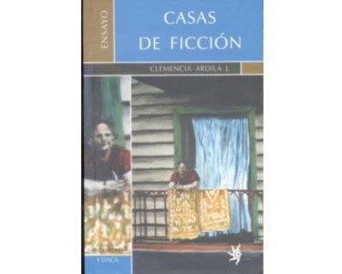 Casas de ficción