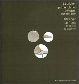 La silla en primer plano: un objeto por descubrir