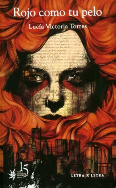 Rojo como tu pelo