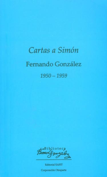 Cartas a Simón: 1950-1959