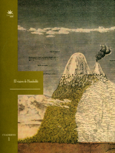 El Viajero de Humbolt. Cuaderno N°.1