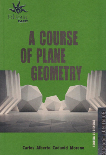 a Course of Plane Geometry