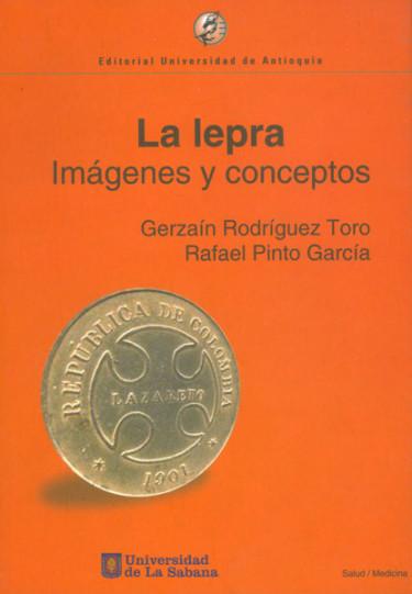 La lepra, imágenes y conceptos