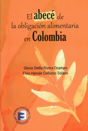 El abecé de la obligación alimentaria en Colombia