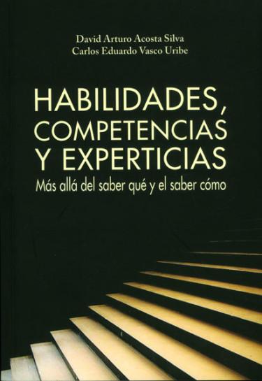 Habilidades, competencias y experiencias