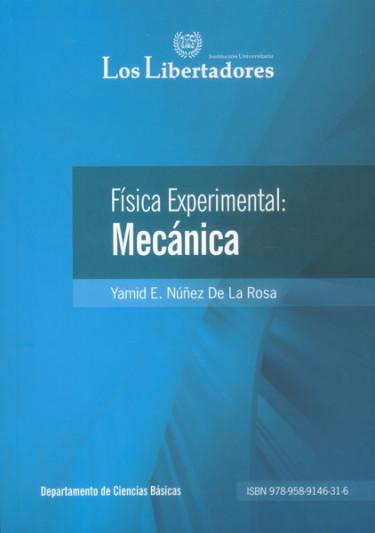 Física experimental: mecánica