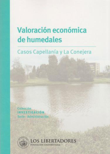 Valoración Económica de Humedales