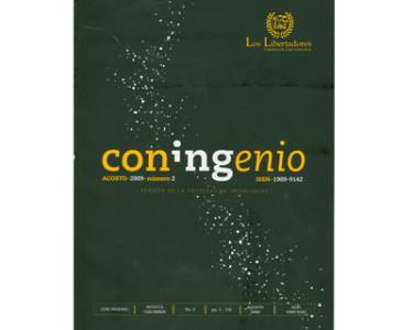Con Ingenio No. 2