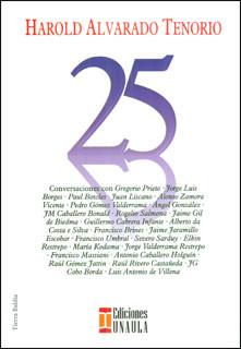 25 conversaciones