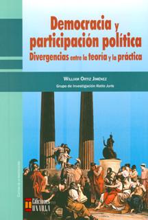Democracia y participación política: divergencias entre la teoría y la práctica