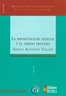 La imparcialidad judicial y el debido proceso