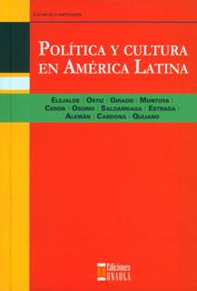 Política y cultura en América Latina