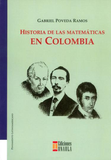 Historia de las matemáticas en Colombia