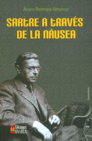 Sartre a través de la náusea