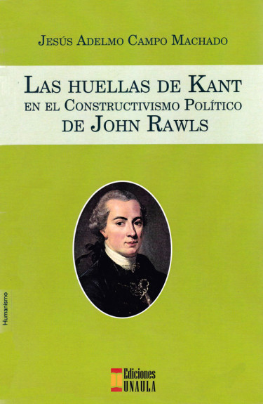 Las huellas de Kant en el constructivismo político de John Rawls