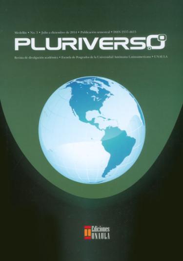 Revista Pluriverso No. 03