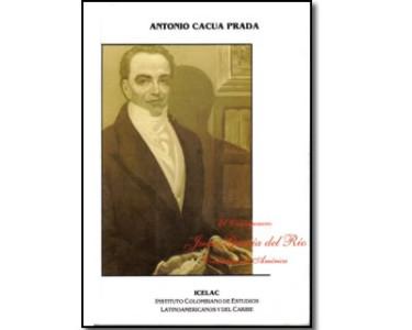 El cartagenero Juan García del Río, ciudadano de América