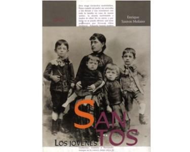 Santos los Jóvenes. Tomo I