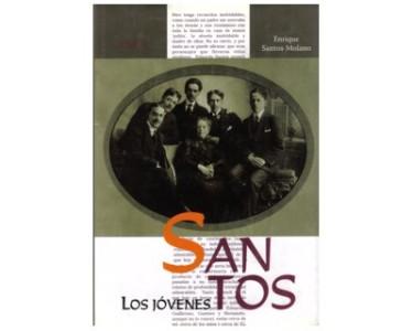 Santos los Jóvenes. Tomo II