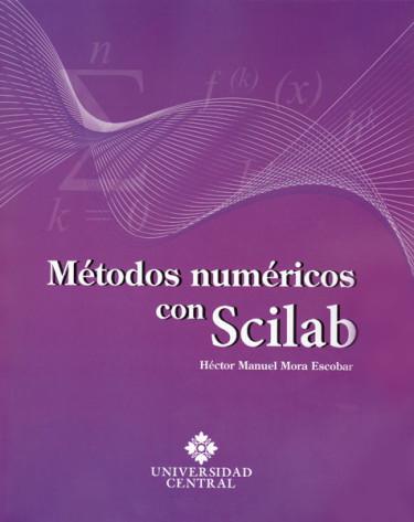 Métodos numéricos con Scilab