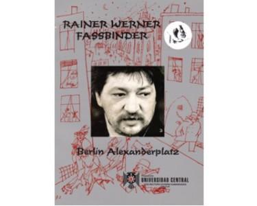 Cuadernos del cineclub No. 3. Rainer Werner Fassbinder