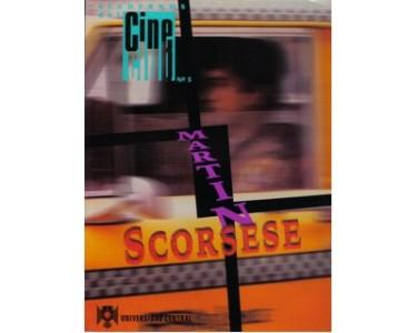 Cuadernos del cineclub No. 5.  Martín Scorsese