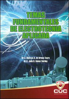 Temas fundamentales de electrotecnia aplicada