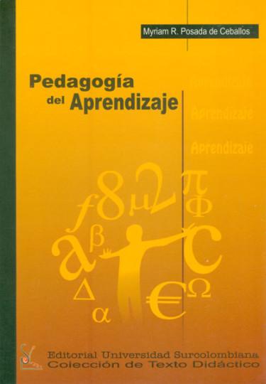 Pedagogía del aprendizaje