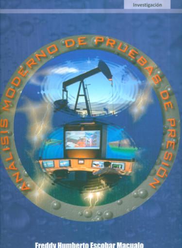 Análisis moderno de pruebas de presión ( 3 Edición)