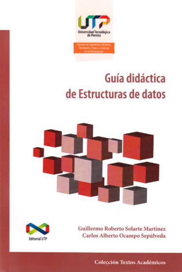 Guía didáctica de estructuras de datos