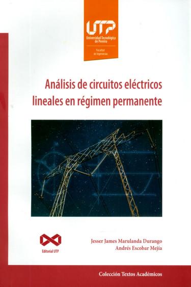 Análisis de circuitos eléctricos lineales en régimen permanente