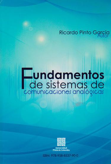 Fundamentos de sistemas de comunicaciones analógicas