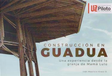 Construcción en Guadua