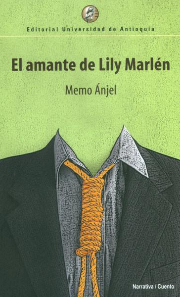 El amante de Lily Marlén