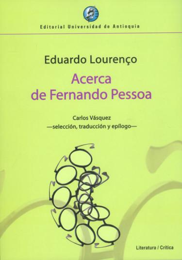 Acerca de Fernando Pessoa
