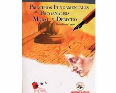 Principios Fundamentales de Psicoanálisis, Moral y Derecho