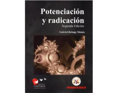 Potenciación y radicación